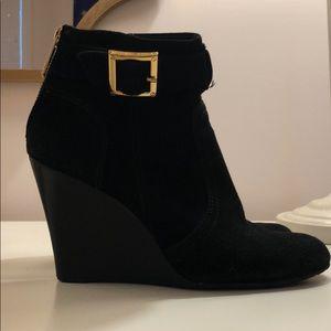 Tory Burch heeled booties
